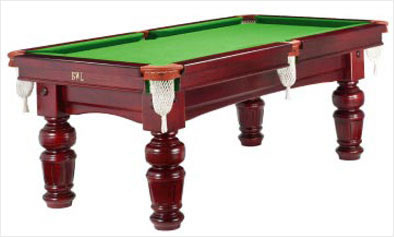 Buckingham Snooker Dining Table
