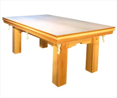 Chatsworth Pool Dining Table