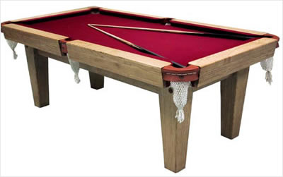 Claremont Snooker Dining Table