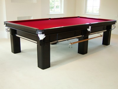 Eastnor Snooker Table