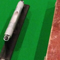 Pool table spirit level