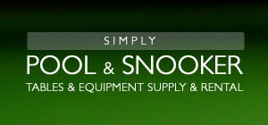 Simply Pool and Snooker