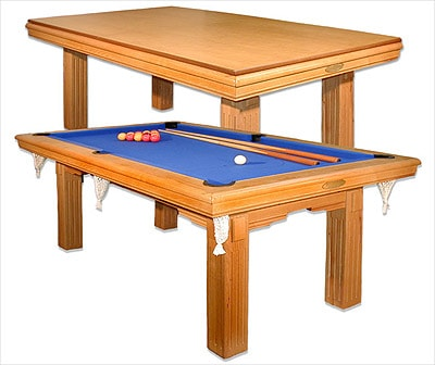 Berkeley Pool Dining Tables