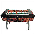 Player Football Tables