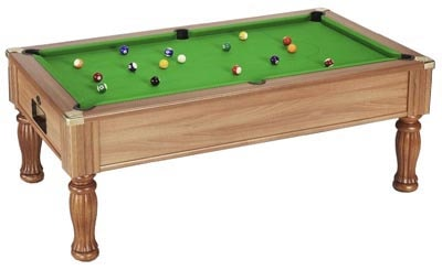 Elegance Pool Table