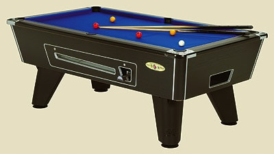 Winner Pool Table