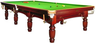 Majestic Snooker Table