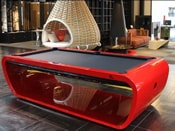 Great choice of American pool tables for sale