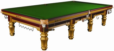 Star Tournament Snooker Table
